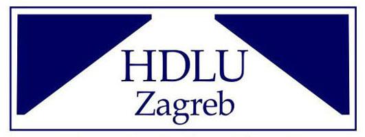 Hrvatsko društvo likovnih umjetnika Zagreb